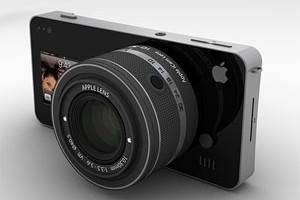 Apple-iCam