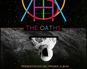 flyer lanzamiento  the oaths