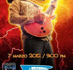 santana GDL arena. 111mail