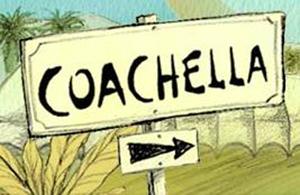 Coachella-