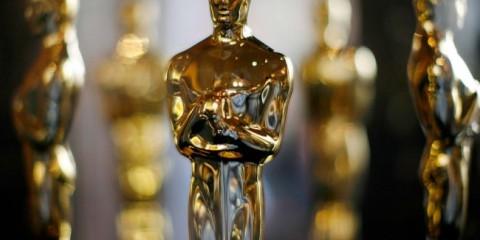 nominaciones a los Oscar 2013